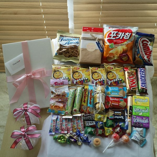 Snack Gift ...