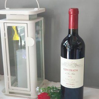 Contrada di San Felice Red Wine