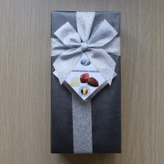 Flower Gift Korea Mixed Belgian Chocolates