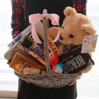 Flower Gift Korea Stuffed Animal Gifts