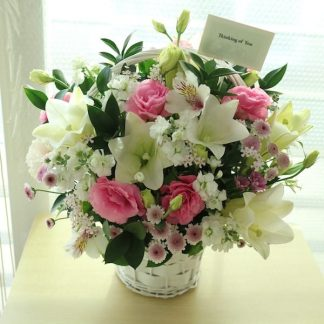 Flower Gift Korea Flower delivery Korea
