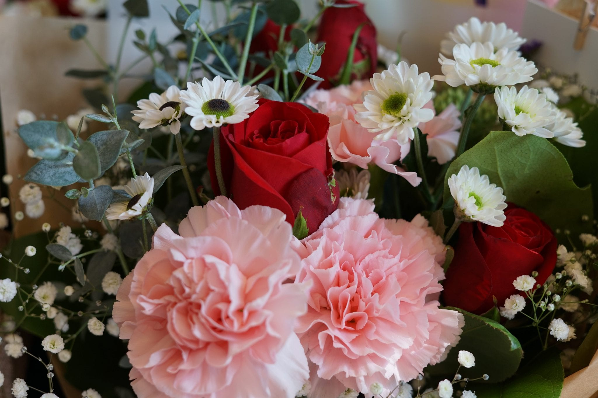 FGK's Flower Bouquet Of The Day
