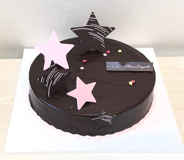 Cake present delivery Korea