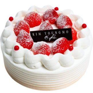 Astonishing Strawberry Tiramisu Cake Flower Chocolate Snacks And T Funny Birthday Cards Online Elaedamsfinfo