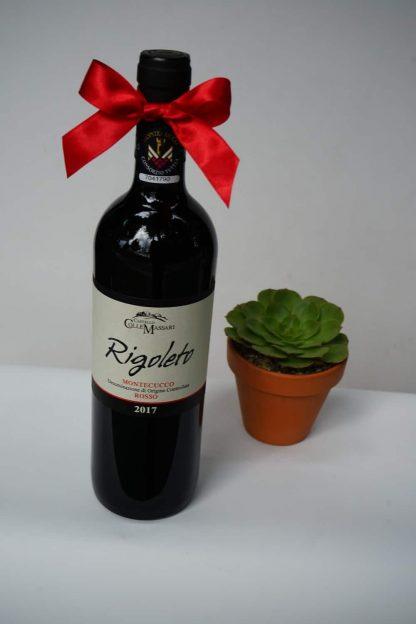 Rigoleto Montecucco RossoDOC