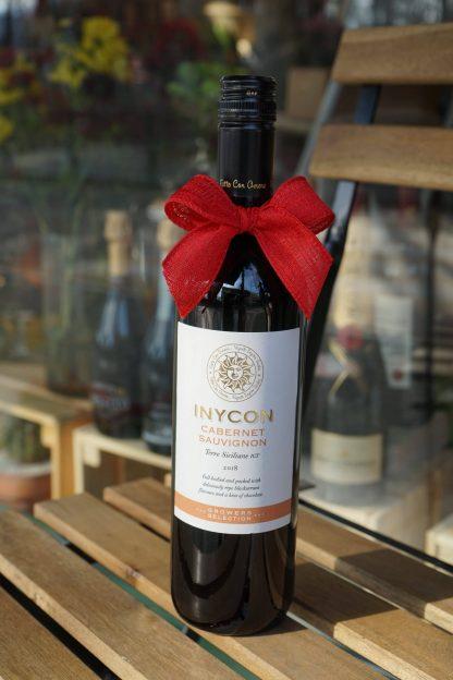 Inycon cabernet sauvignon