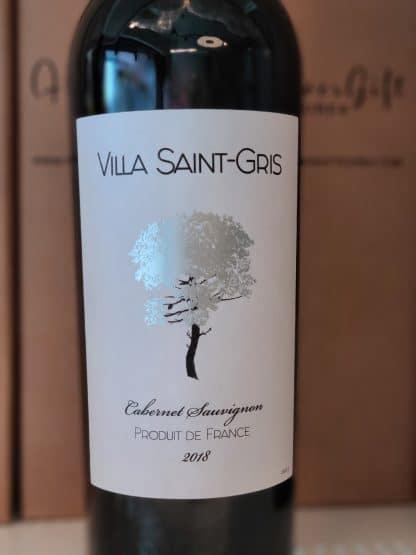 Villa Saint-Gris Red Wine